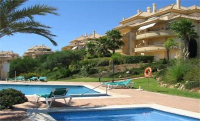 Elviria Hills Property