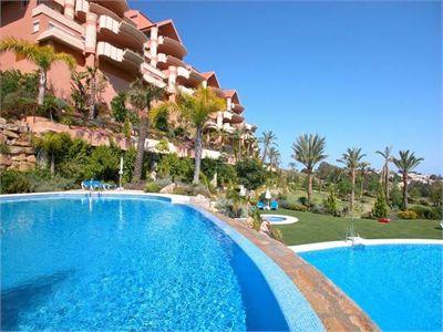 Charming Magna Marbella. Magna Marbella Apartments