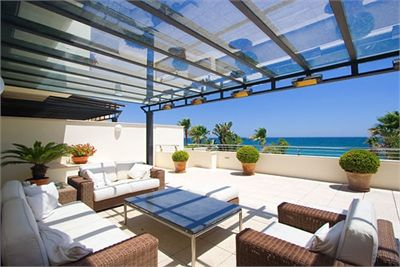 Oasis de Banus Apartment